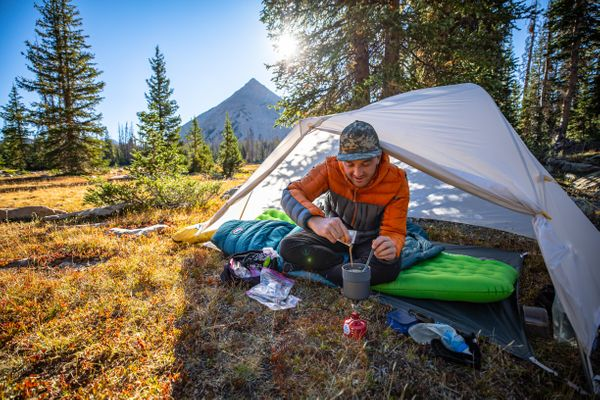 Big Agnes new to Valley and Peak